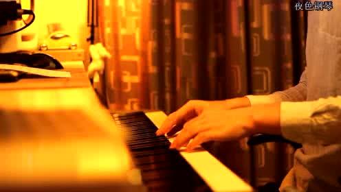 《安和桥》夜色钢琴曲 赵海洋钢琴版 视频