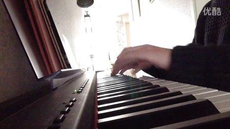 【蛐蛐达人】你若安好づ 钢琴