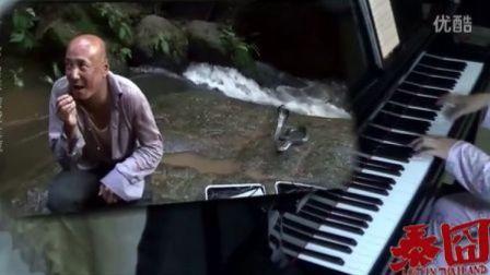 泰囧《我要和你在一起》钢琴视