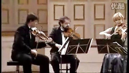 朗朗演奏莫扎特C大调钢琴奏鸣