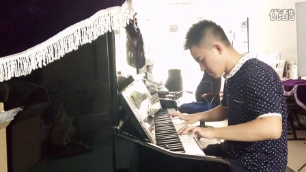 超越时空的思念钢琴曲