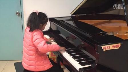 武汉青山红钢城钢琴培训-暴风