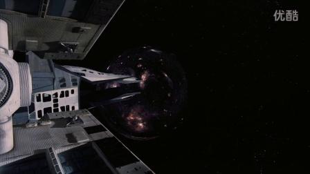 《星际穿越》主题改编 电子音