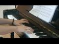 【骨头】钢琴 肖邦圆舞曲第七首OP64 NO2