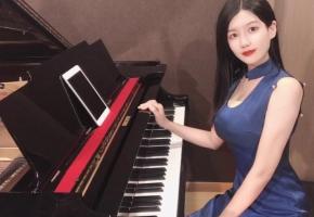 【钢琴】《一生所爱》电影《大话西游》插曲