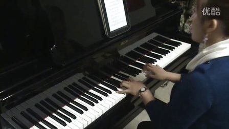 王力宏《你不知道的事》钢琴视