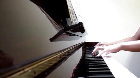 钢琴-少女的祈祷