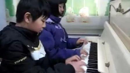 拉德斯基进行曲(郭子豪、郑寅