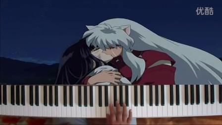桔梗钢琴合奏--《桔梗之死》