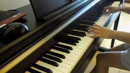 剑心 钢琴版《古剑奇谭》片头