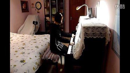 秋日私语 理查德克莱德曼钢琴