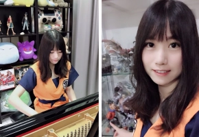 【Ru,s Piano】龙珠音乐大串烧!12分钟满满的回忆!- 两万粉丝特别企划 -