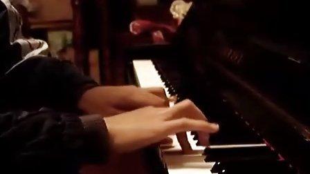 钢琴曲《野蜂飞舞》(大黄蜂)
