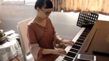 《虫儿飞》钢琴版(《风云雄霸